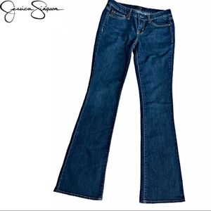 Jessica Simpson Bootcut Jeans